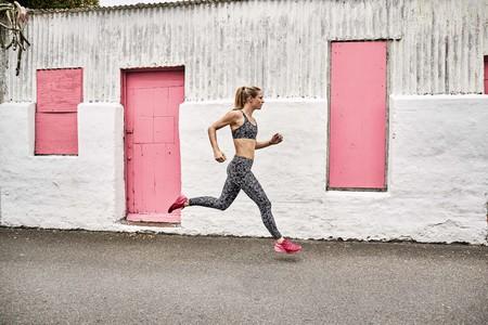 Cómo el running afecta a nuestro suelo pélvico