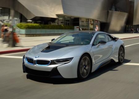 ¿Un i8 completamente eléctrico? En BMW ya están trabajando en uno
