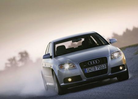 Normales Motores Grandes Audi