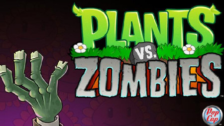 3. plants vs zombies
