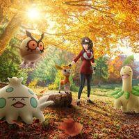 Pokémon GO: todas las tareas de investigación especial del evento Cambio de Estación: Parte 1