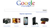 Google lanza Google Shopping, su buscador de productos renovado