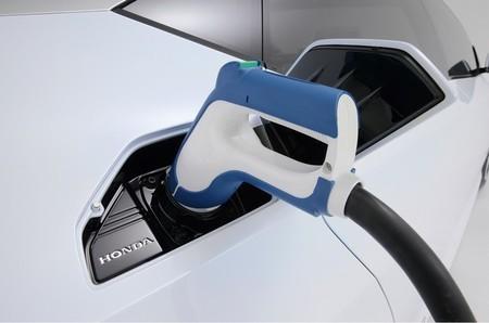 Honda Fcv Concept 102