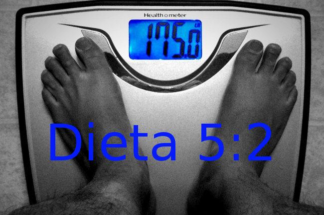 dieta5:2