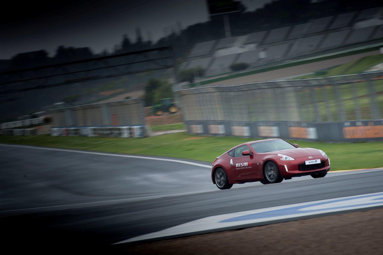 Foto de Gama deportiva Nissan (44/50)