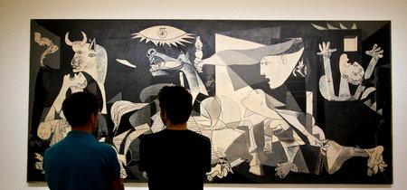 El Guernica cumple 80 años y lo celebra con más arte y música en el Museo Reina Sofía