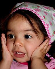 Preservar la inocencia de los niños