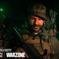 La Temporada 4 de Call of Duty: Modern Warfare y Warzone dará comienzo la próxima semana y aquí tienes su tráiler