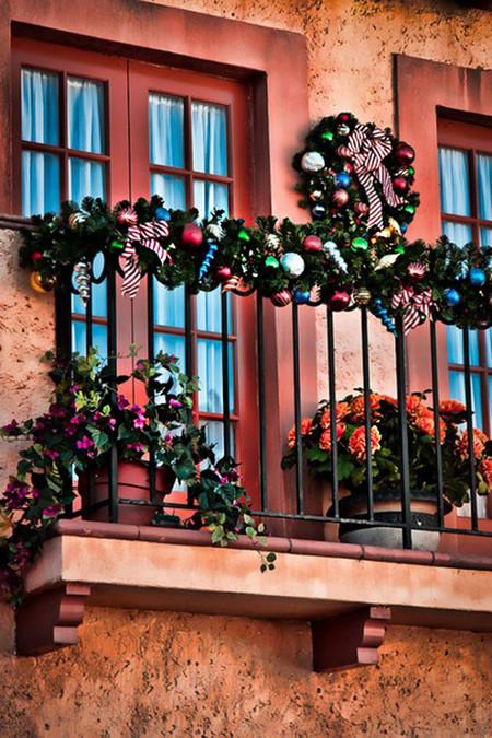 Balcon Navidad 03