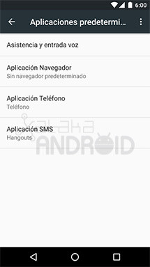 Android 6.0 Marshmallow | Más que una actualización