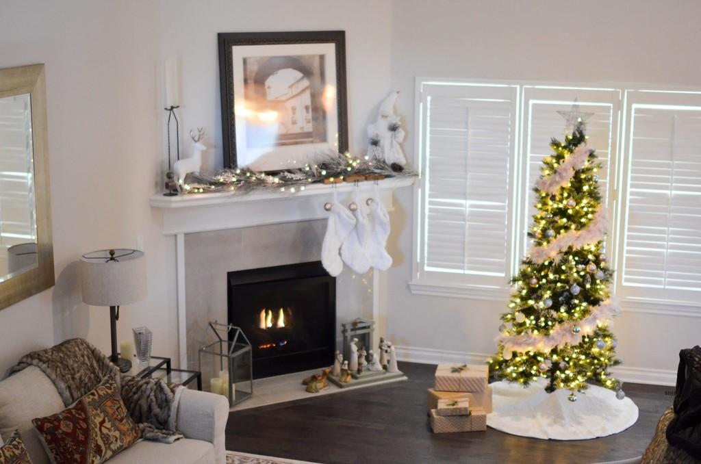 Estas son las tendencias en decoración navideña que arrasan en Pinterest