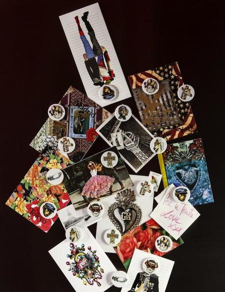 Christian Lacroix Arts De La Table Love Who You Want Collection By Neil Bicknell 5