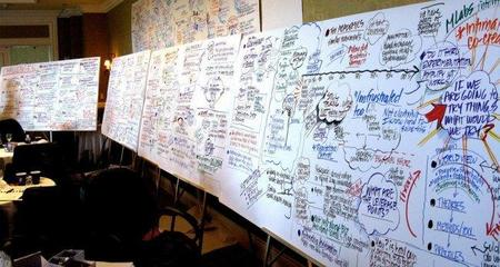 Montando tu propia exposición (II): la planificación