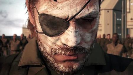 Alguien filtró por error la fecha de lanzamiento de Metal Gear Solid V: The Phantom Pain