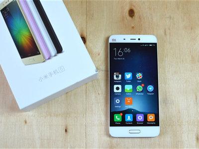 Xiaomi Mi 5S: Fecha de presentación, doble cámara trasera y más