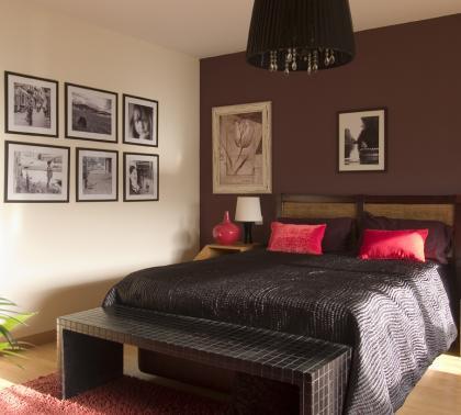 Enséñanos tu casa: el dormitorio de Isabel