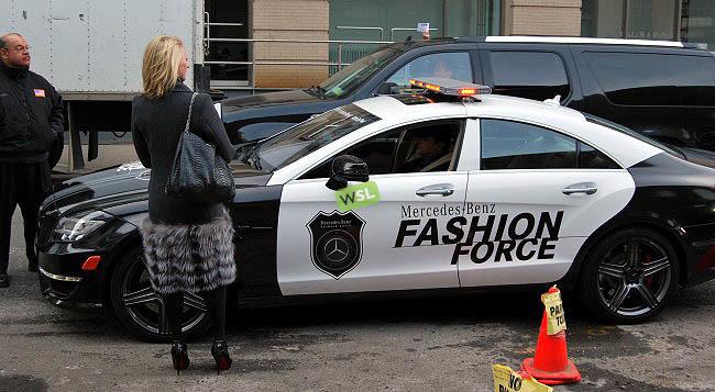 Foto de Streetstyle en los desfiles de la Semana de la Moda de Nueva York: una semana de imágenes (82/82)