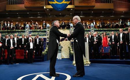 El escándalo sexual de la Academia Sueca que podría dejarnos sin Nobel de Literatura