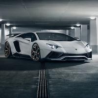 Novitec atiborra el Lamborghini Aventador S de fibra de carbono... ¡y lleva su V12 hasta los 763 CV!