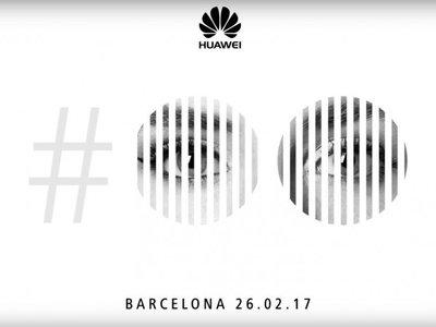 Este es el primer teaser oficial del nuevo estandarte de Huawei, ¿llegará el P10 Plus con 8 GB de RAM?