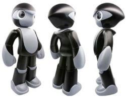 Manoi, el minirobot programable