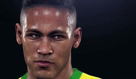 PES 2016 es oficial y Neymar Jr. aparecerá en la portada
