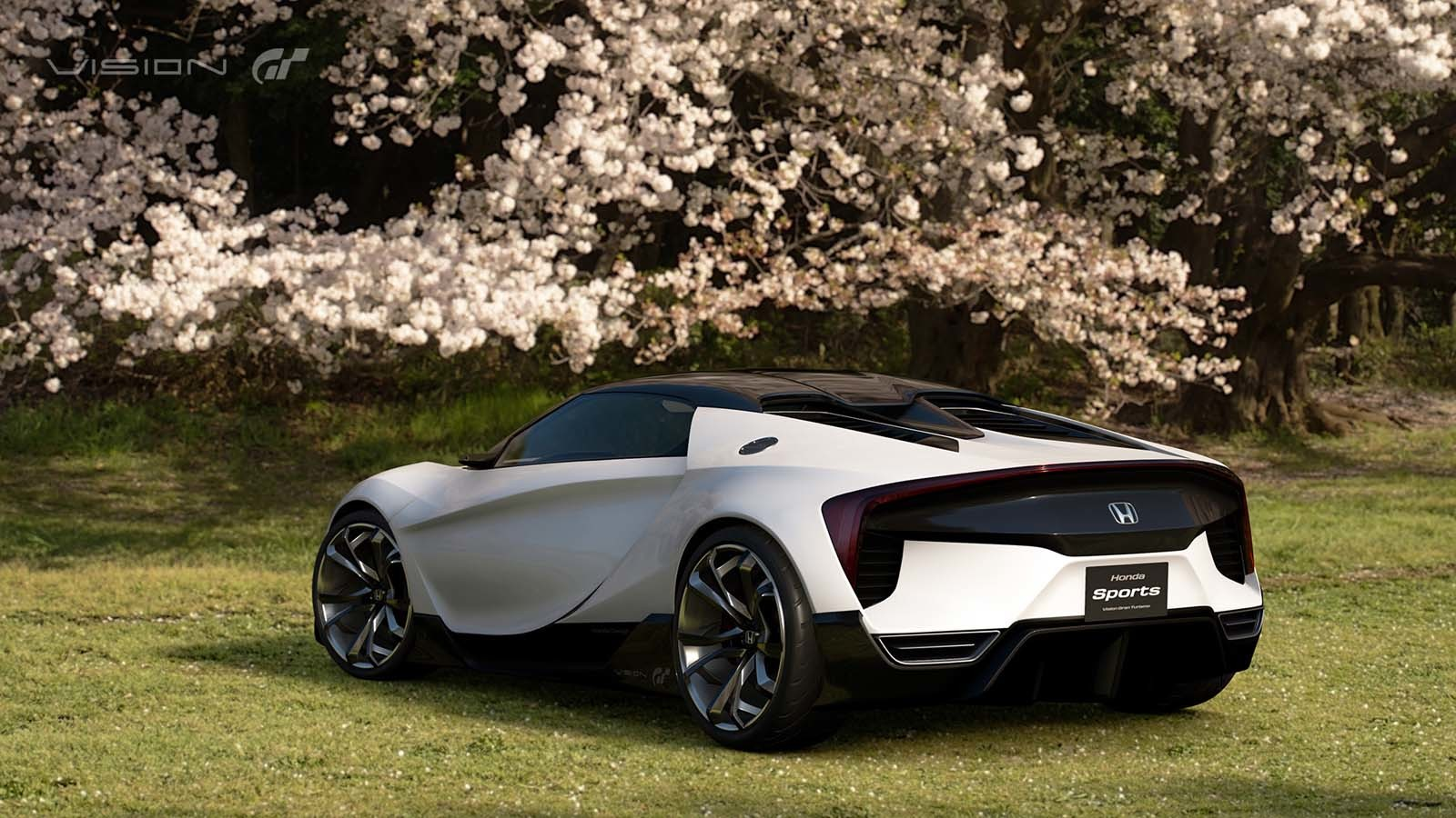 Foto de Honda Vision Gran Turismo Concept (8/12)