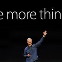 One more thing... Programación en Mac, traducción y aprendizaje de idiomas, el USB-C, Xcode y Swift