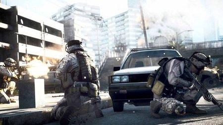 'Battlefield 3'. Nuevas imágenes y primer vídeo con gameplay. El listón sigue subiendo