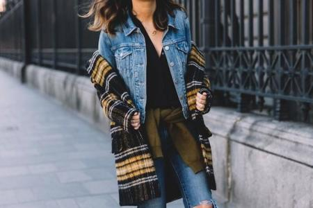 ¿Abrigarse con estilo y sin pasar frío? Es posible