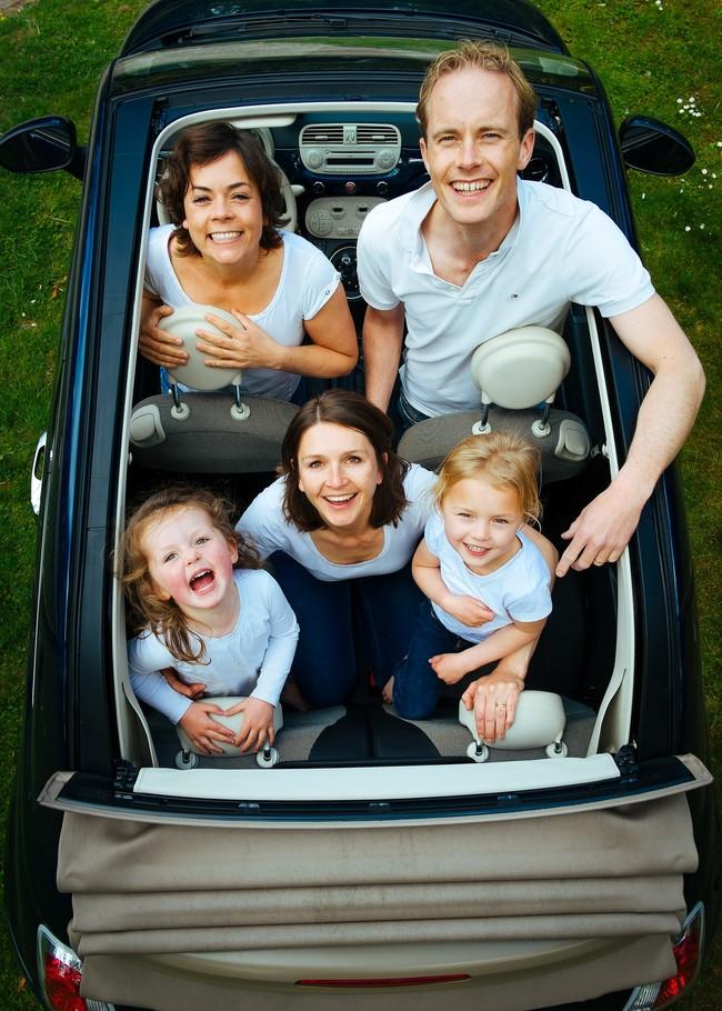 Los Destinos Tendencia Para Viajar En Familia En 2017 2