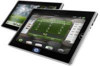 PalmPad, ¿la tablet webOS de Hewlett-Packard?