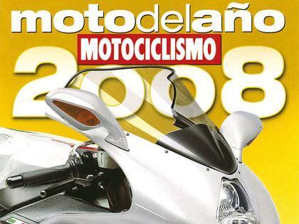 ¿Cuál es para tí la moto del año 2008?