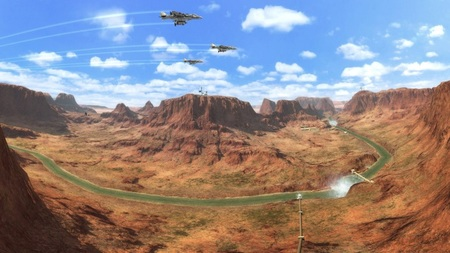'Black Mesa' se deja ver en una nueva galería de imágenes. Ya queda menos