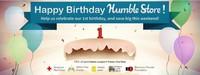 Metro 2033 gratis y un montón de ofertas en el aniversario de The Humble Store