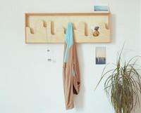 Wallmonds, colgador y marco para tu pared, un curioso dos en uno