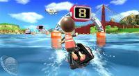 'Wii Sports Resort' supera el medio millón de unidades en EE.UU.