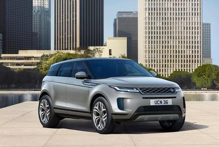 Range Rover Evoque 2021 10