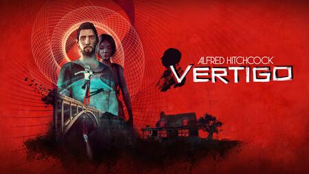 'Alfred Hitchcock - Vertigo': nuevo tráiler del prometedor videojuego con el que el estudio español Pendulo Studios reinventa el clásico del maestro del suspense