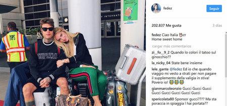 Conozcamos el estilo del futuro marido de Chiara Ferragni: ¿está a la altura de la blogger más internacional del mundo?