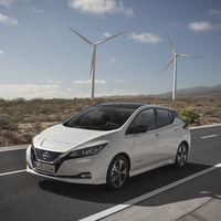 Los coches eléctricos arrasan en Noruega copando una de cada tres unidades vendidas en 2018