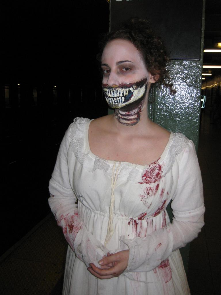 Foto de Halloween, disfraces inspirados por el cine (27/43)