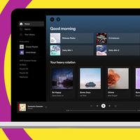 Spotify estrena un nuevo diseño en su aplicación de escritorio y reproductor web trayendo de vuelta el modo 'offline'