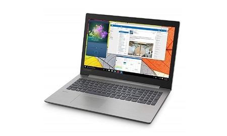 Hoy en Amazon, una configuración básica del Lenovo Ideapad 330-15IKB, nos sale por casi 100 euro menos, a 379,99 euros