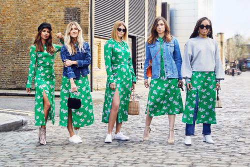 Amazon FIND lanza su campaña Primavera/Verano 2018, jugando a combinar sus prendas estrella