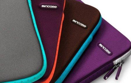 Fundas para portátil de InCase en dos colores