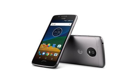 Si te toca renovar smartphone pero no te sobra el presupuesto, en Amazon tienes hoy el Moto G de quinta generación por 119 euros