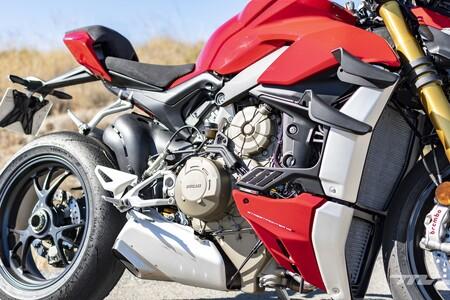 Ducati Streetfighter V4 2020 Prueba 008