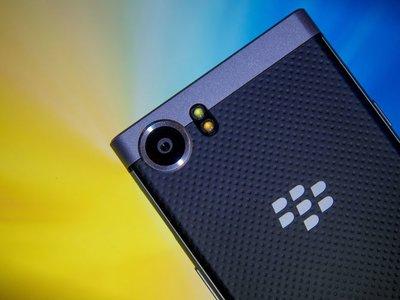 Aparece una supuesta BlackBerry de gama de entrada para acompañar a la DTEK70