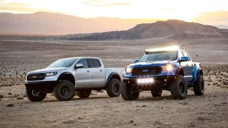 Apg Ford Ranger Prorunner 4